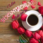 Buongiorno solo per TE