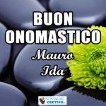 Buon Onomastico Ida Mauro 15 gennaio Immagini gratis