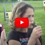Video divertente di animali pazzi che giocano con gli umani